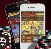 Casinos Mobile USA