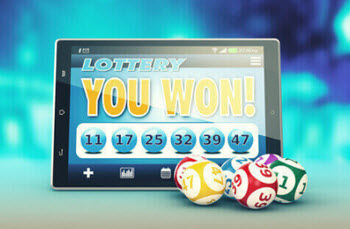 Play lotto lottery Online
