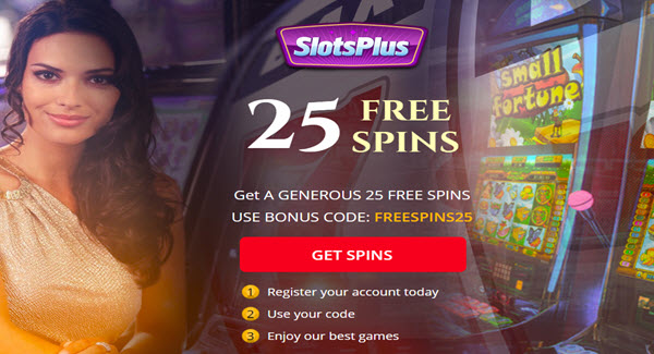 SlotsPlus Online Casino